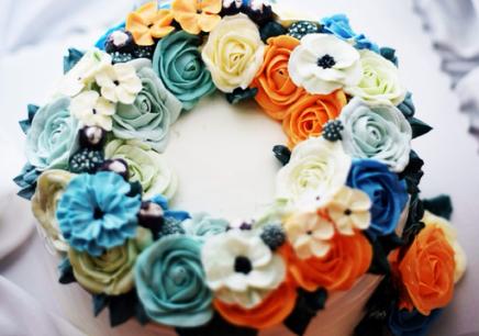 欧式水果蛋糕制作,立体花篮造型蛋糕,德式流派,十二生肖制作以及立体