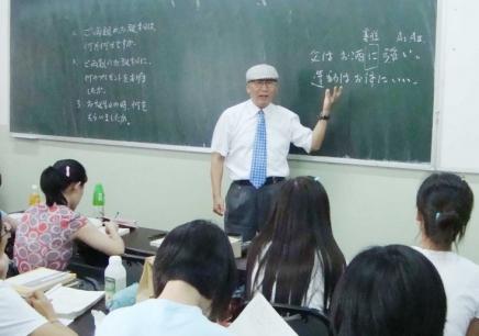 南昌日语培训短期补习班