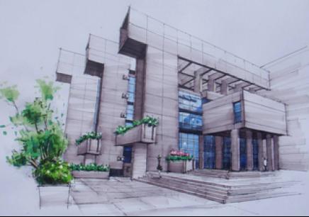 嘉兴邦元建筑设计CAD培训班