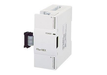 三菱plc传感器输入接线图
