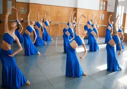 培训 长春培训 长春自考 > 艺考舞蹈专业