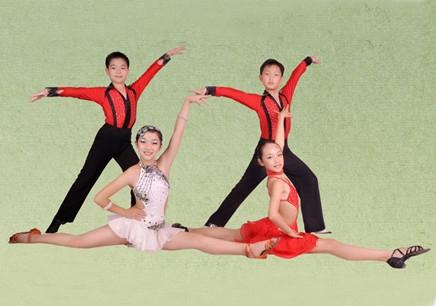 青少年拉丁舞_徐州青少年拉丁舞培训