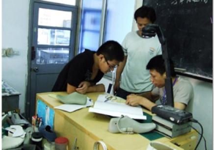 温州一平鞋样设计全日制培训班