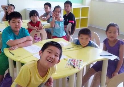 南京少儿英语辅导学校