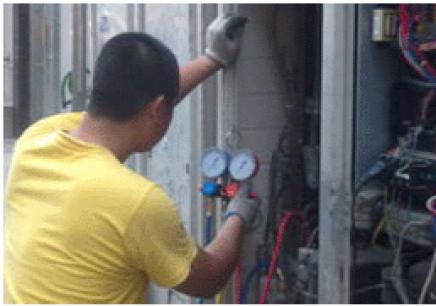 西安空调维修专业培训班
