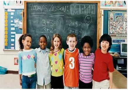 加州幼儿浸泡式插班教学亲子营