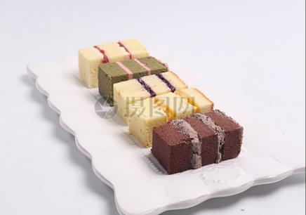 合肥学翻糖蛋糕培训哪里好