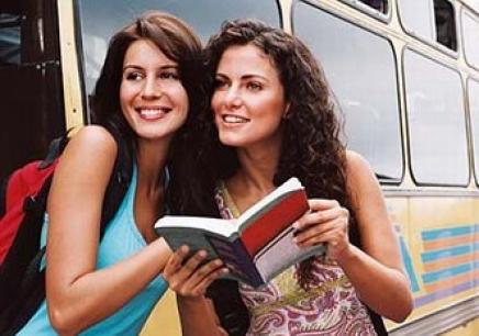 龙岗旅游英语培训