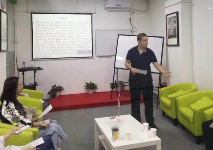 深圳英语流利口语亚博app下载彩金大全课程