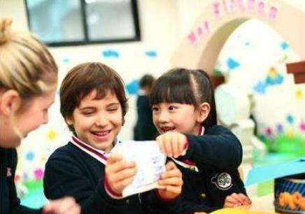 杭州少儿英语阅读寒假培训班