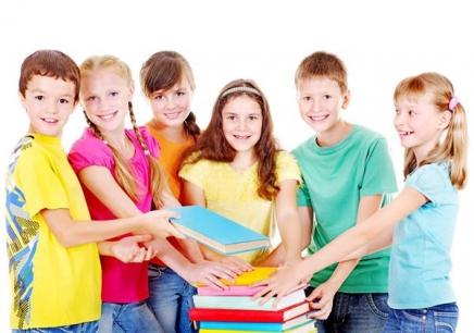 中学生夏令营活动