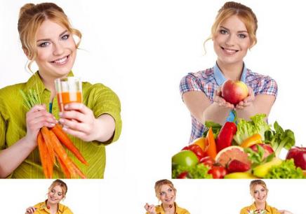 公共营养师课程