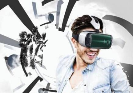 广州VR影视创作课程