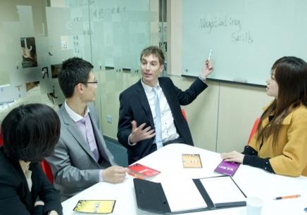 常州韦博国际英语培训