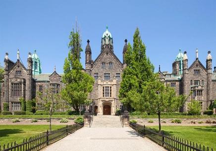 加拿大多伦多大学全真课堂学习营