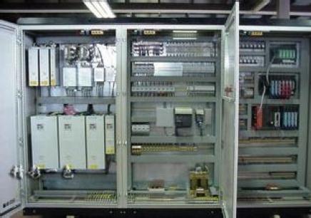 三菱plc编程口接线图