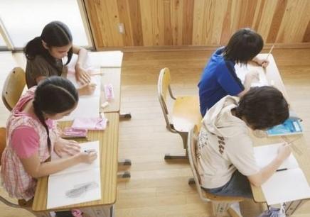 常州初一语文培训机构