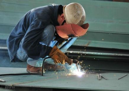 长春初级焊工培训中心