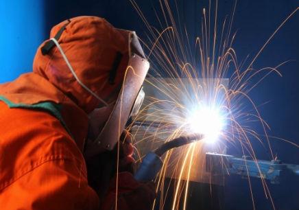 长春高级焊工入门培训