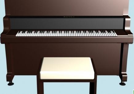 徐州暑假少儿钢琴培训报名