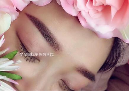 郑州梦涵半永久培训_价格