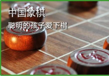 溫州龍灣好的少兒中國象棋培訓班
