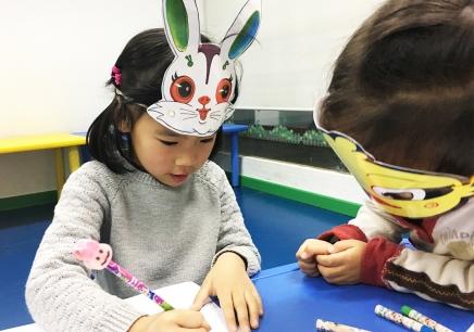 北京幼儿绘本口才培训班