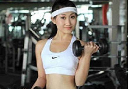 健身精英私教课程
