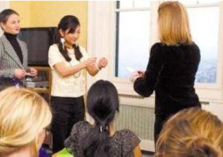 南京公共英语住宿培训班