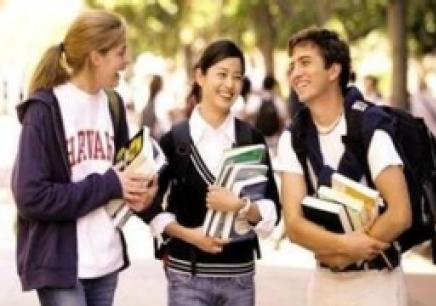 全外教口语2级课程