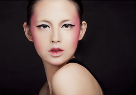 韩式半永久化妆班