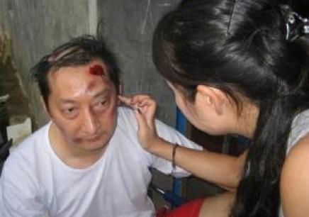 天津专业的影视特效化妆培训学习那些内容