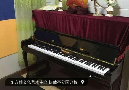 徐州少儿钢琴培训价格