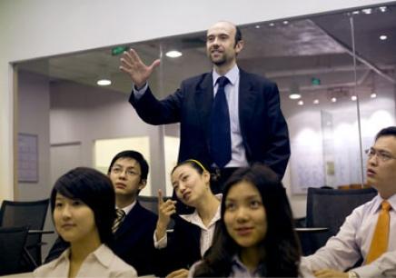 重庆商务英语培训中心