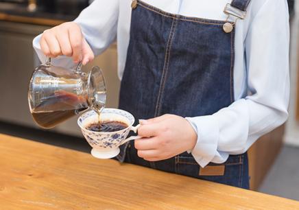 长春咖啡师培训班费用_地址_内容
