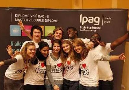 法国IPAG高级工商管理EMBA