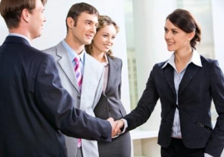 商务外语口语培训