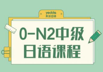 常州日语培训班