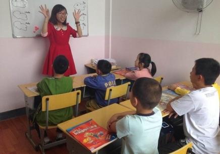 南京哪里有少儿表达能力培训