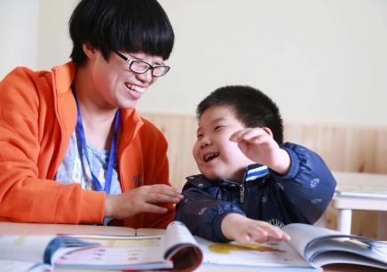 南京中小学生阅读障碍培训
