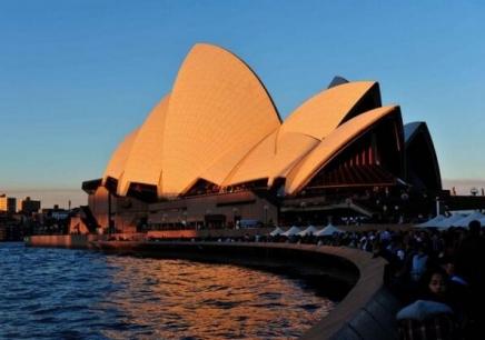 珠海澳洲出国留学考试