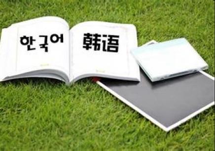 广西南宁韩语中级培训
