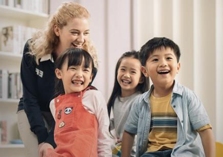 南寧五大幼兒英語培訓機構排行榜