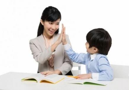 少儿沟通技巧培训