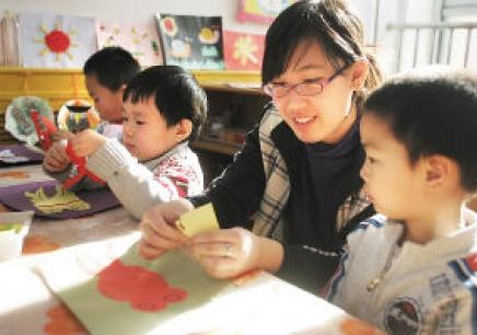 杭州初级中学教师资格证培训班