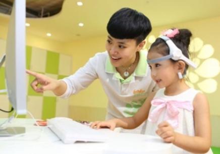 深圳感觉统合训练机构哪里有_儿童感统训练
