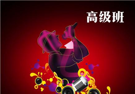 重庆歌手学习