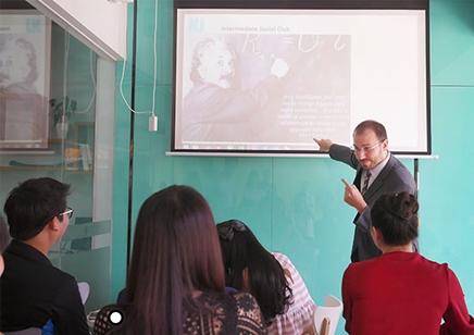 珠海英语口语专业培训