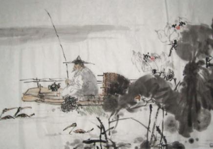 南京国画培训课程