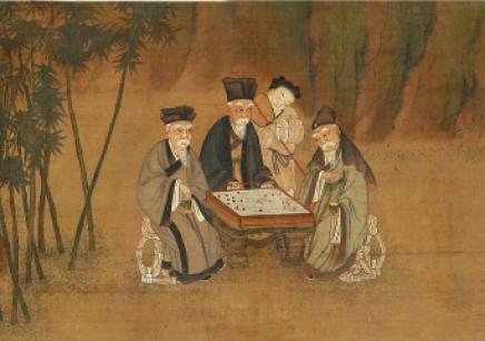 南京国学培训机构